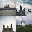 Almudena-Kathedrale, Madrid