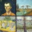 Arles: hier vollendet van Gogh seinen Malstil
