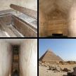 Chephren-Pyramide (Mittlere Pyramide)