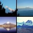 Chilenische Anden
