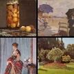 Das Frühwerk von Claude Monet