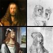 Dürers Selbstportraits