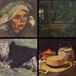 Einfaches Bauernleben (Nuenen 1876-1885), Holländische Periode von van Gogh