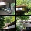 Fallingwater: Haus Edgar J. Kaufmann (1935-1939)