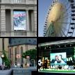 Frankfurt, Vor Beginn der WM 2006