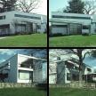 Gropius Haus, Lincoln