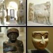 Louvre: Mesopotamien (Alter Orient)