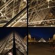 Louvre Pyramiden