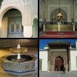 Mausoleum von Moulay Ismail