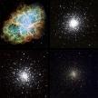 Messierobjekte