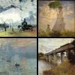Monet, Impressionist der ersten Stunde