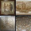 Mosaiken im Nationalmuseum von Bardo