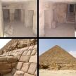 Mykerinos-Pyramide (Kleine Pyramide)