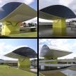 Oscar Niemeyer Museum (Novo Museu)