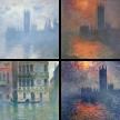 Reisebilder von Monet