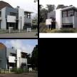 Rietveld-Schröder-Haus in Utrecht