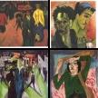 Sammlung sämtlicher Werke von Ernst Ludwig Kirchner