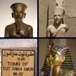 Tutanchamun / Tutankhamun