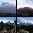 Vulkane in Mexiko