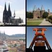 Welterbe in Deutschland