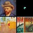 Werke im Van Gogh Museum