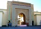 Königspalast in Rabat