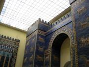 Ischtar-Tor im Pergamonmuseum, Berlin, 2007