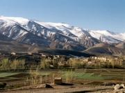 Dorf im Hohen Altas