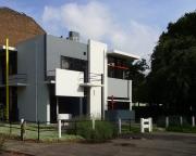 Rietveld-Schröder-Haus (1924) von Gerrit Rietveld, Utrecht