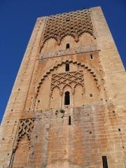 Rabat Hassan-Turm