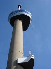 Euromast in Rotterdam