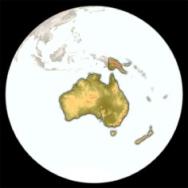 Australien, Ozeanien