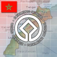 Welterbe in Marokko