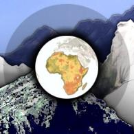 Berge in Afrika