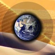 Wüsten der Welt