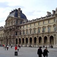 Louvre: Kunst für alle!