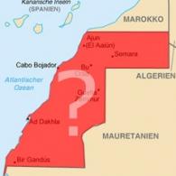 Westsaharakonflikt (Seit 1975)