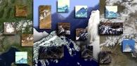 Berge der Welt