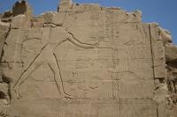 Thutmoses III, Karnak
