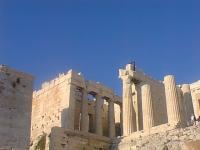 Athina - Propylaea