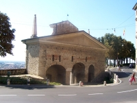 BergamoPorta S Giacomo