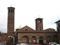 Basilica di Sant�Ambrogio, Mailand