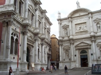 Venezia, San Rocco