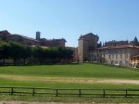 Bergamo - Piazzale della Fara