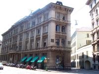 Mailand: Palazzo Bertarelli
