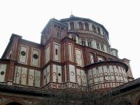 Santa Maria delle Grazie, Mailand