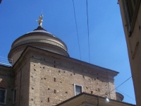 Bergamo - Cupola del Duomo