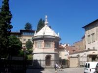 Bergamo Battistero