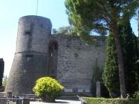 Il Mastio, Rocca di Bergamo