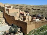 1453 Marsaba Klosteret